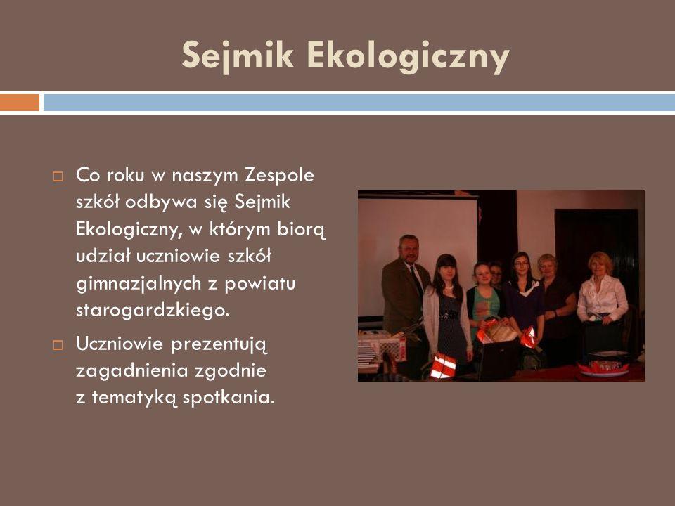 Szkolenie nauczycieli W Niemburgu /Niemcy-Dolna Saksonia/ - w dniach od 15 do 26 października 2012 odbyło się spotkanie i szkolenie nauczycieli szkół rolniczych z Polski.