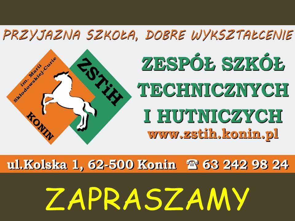 Fl. Fryzowicz ZAPRASZAMY