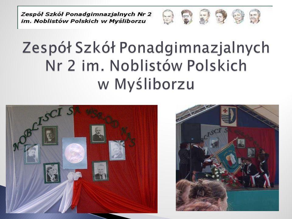 1 września 1967r.zostało utworzone Państwowe 5 - letnie Technikum Hodowlane w Myśliborzu.