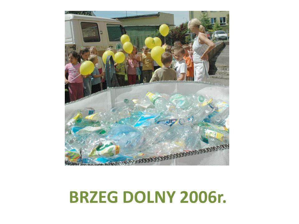 BRZEG DOLNY 2006r.