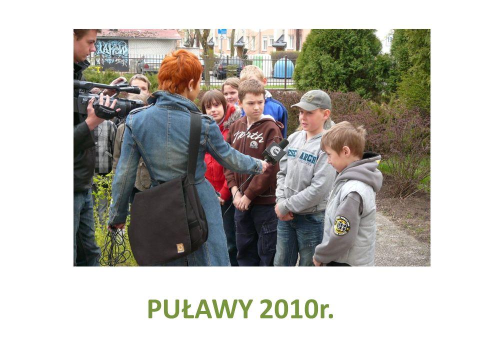 PUŁAWY 2010r.