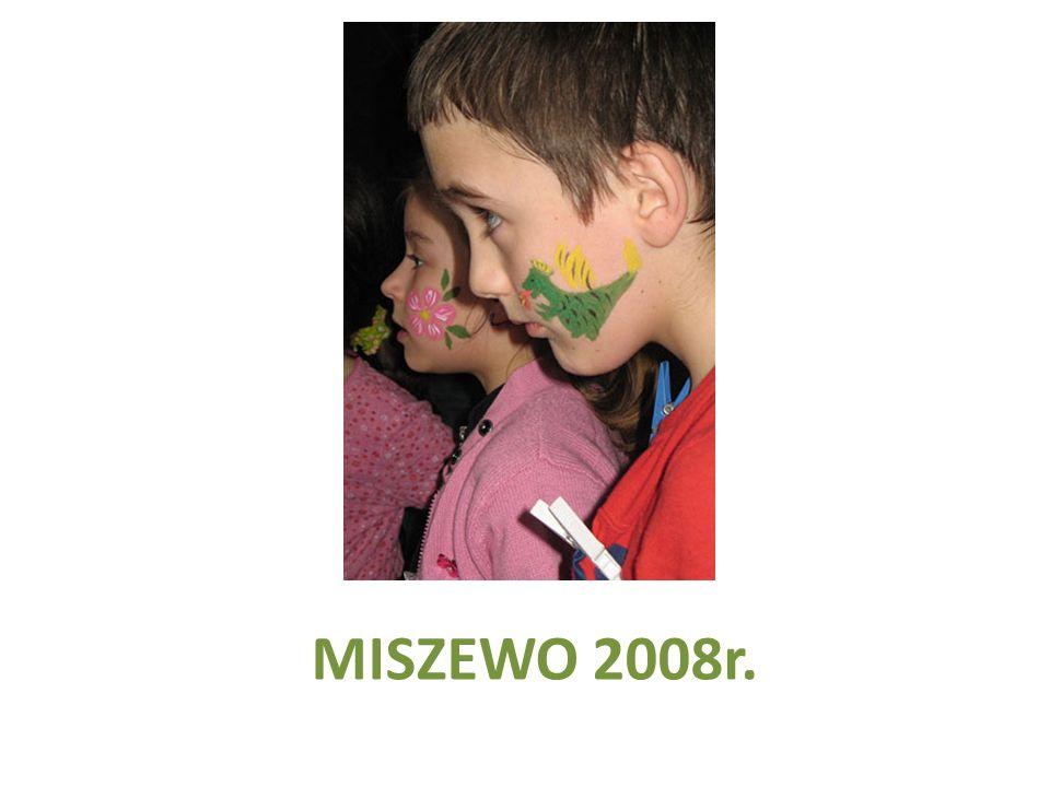 MISZEWO 2008r.