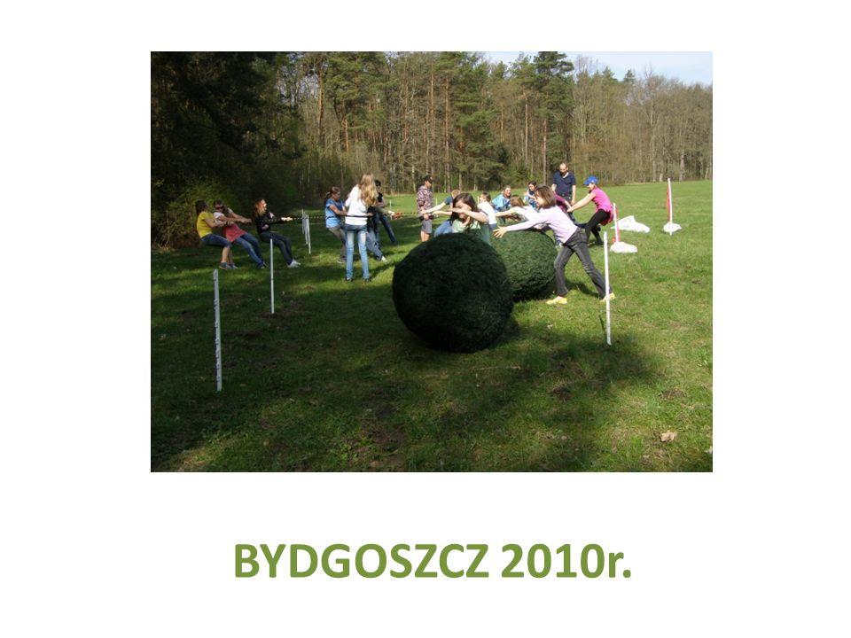 BYDGOSZCZ 2010r.