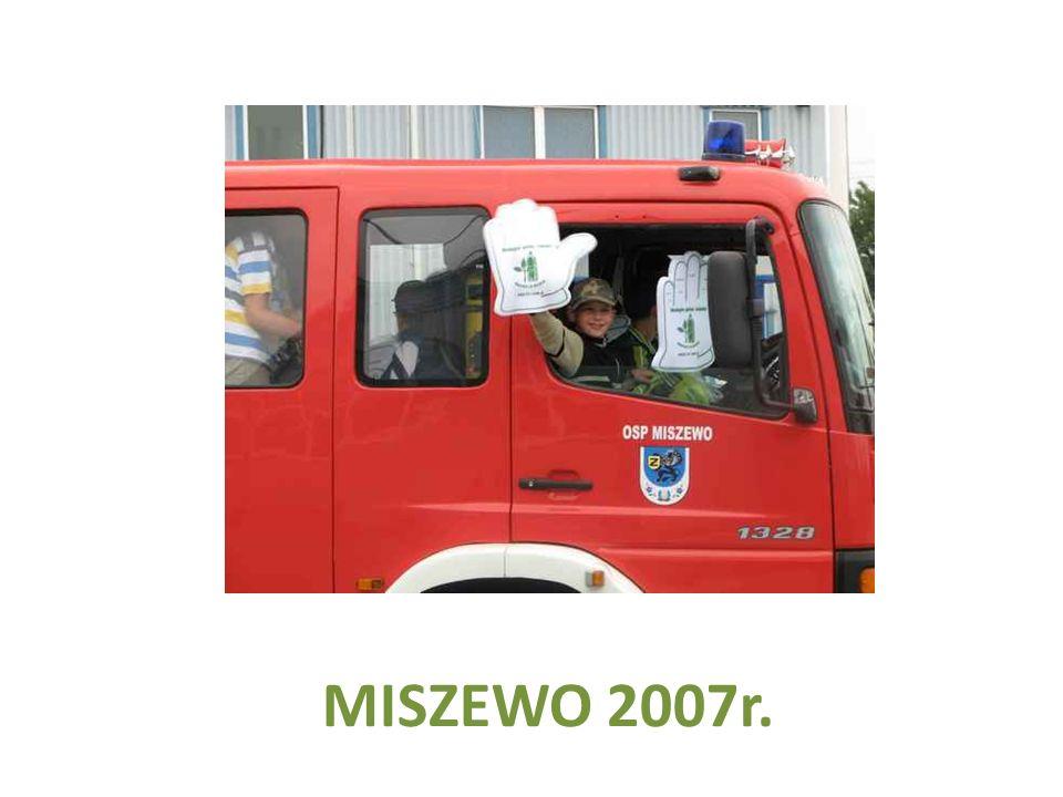 MISZEWO 2007r.