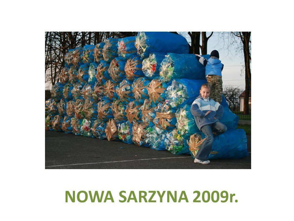 NOWA SARZYNA 2009r.