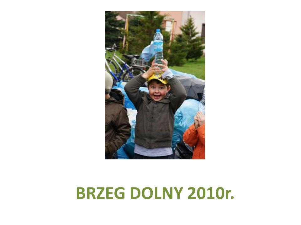BRZEG DOLNY 2010r.