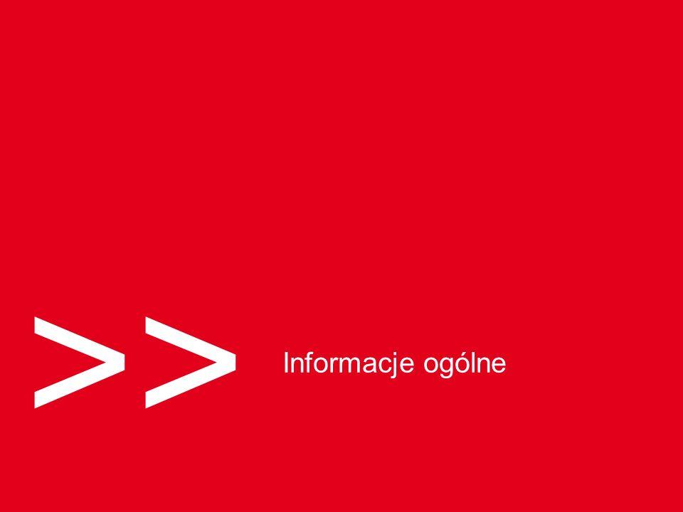 >> Informacje ogólne