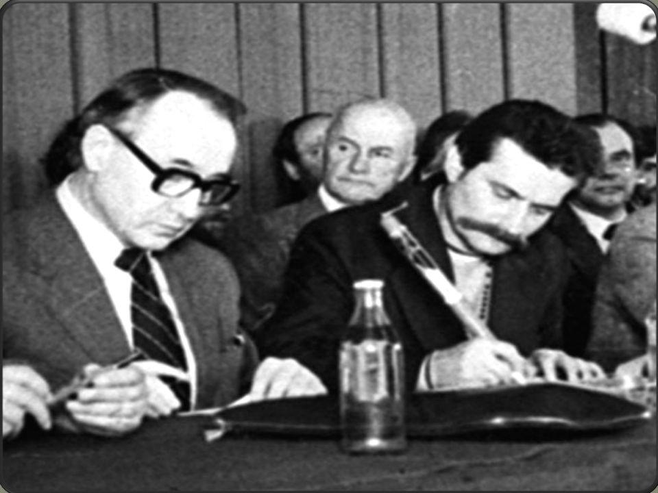 - Jagielski nie pasowa ł do mojego obrazu komunistów - wspomina ł Lech Wa łę sa.