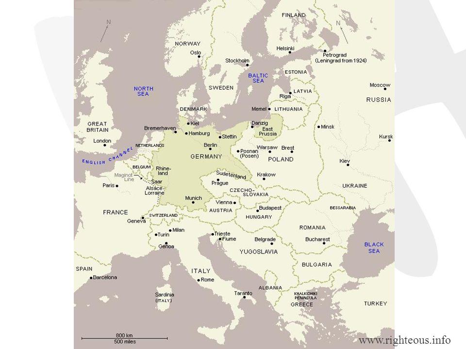 Kilka tygodni po zaprzysiężeniu Hitlera na kanclerza Rzeszy, zostały utworzone pierwsze obozy koncentracyjne, m.in.