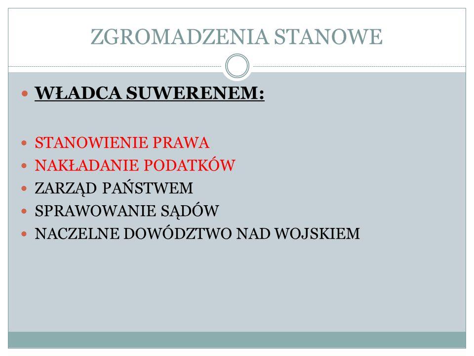PRZYKŁAD RECESU Sejm walny koronny 1643, VL IV, s.