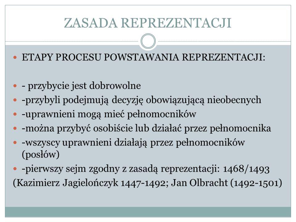 ODZEW W SEJMIE I NARODZIE Stanisław Głąbiński: Po dokonanej już uchwale zmieniły się radykalnie tak niedawne nastroje w izbie.