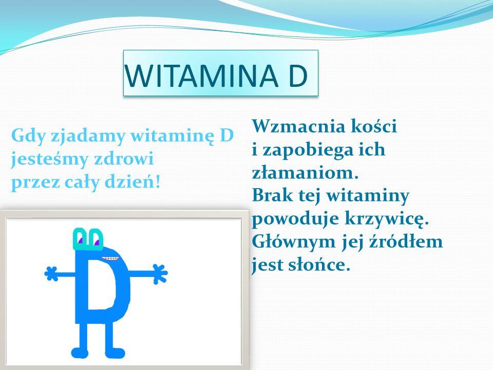 WITAMINA E Witamina E to witamina młodości, zapobiega starzeniu się organizmu.