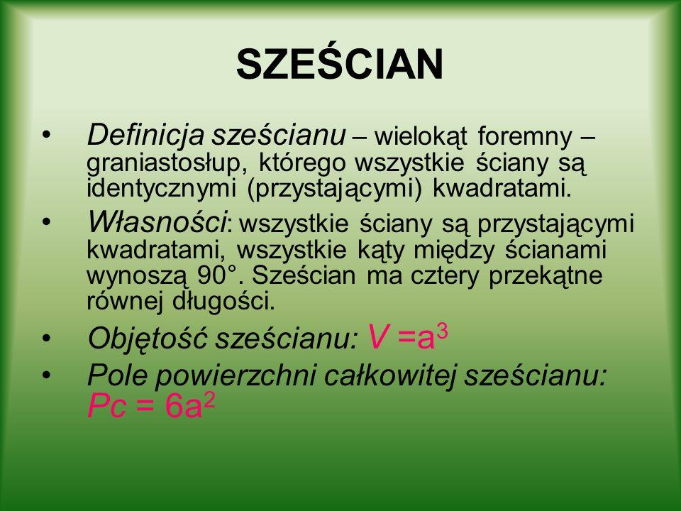SZEŚCIAN