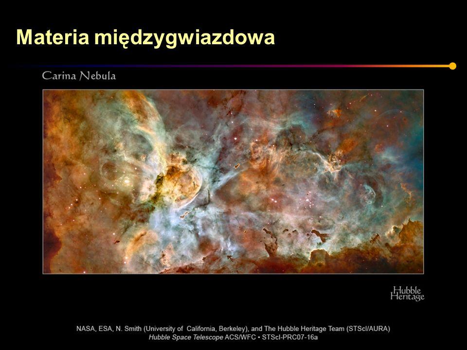Narodziny gwiazd – model Aby w obłoku rozpoczęły się procesy gwiazdotwórcze potrzebna jest jego odpowiednia masa.