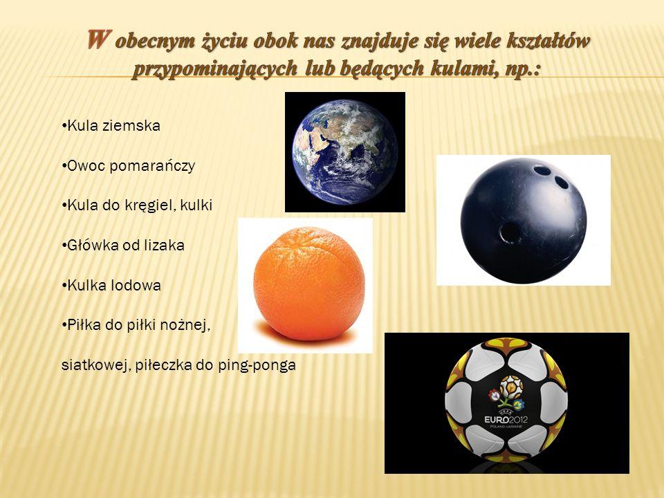 Kula ziemska Owoc pomarańczy Kula do kręgiel, kulki Główka od lizaka Kulka lodowa Piłka do piłki nożnej, siatkowej, piłeczka do ping-ponga