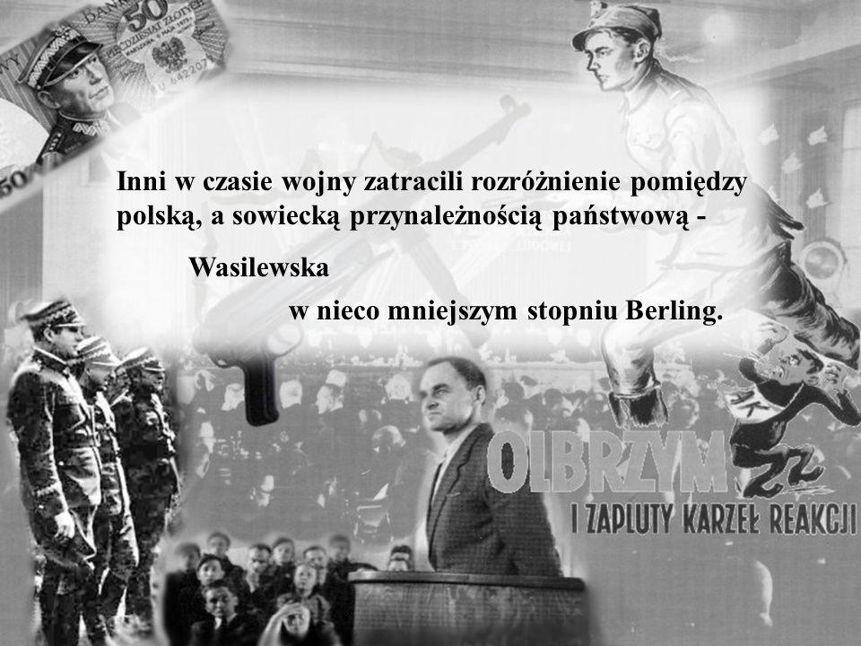 IMIĘ: NAZWISKO: URODZONY: Od 1919 roku członek Komunistycznego Związku Młodzieży Polskiej. W połowie lat dwudziestych wyjechał do ZSRR, gdzie studiowa