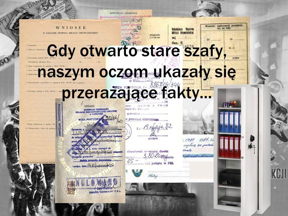 PKWN to przede wszystkim ludzie. Oni stali się współwinni tragedii, która przez 45 lat dotykała Polski, byli zdrajcami, którzy dopuścili się gwałtu na