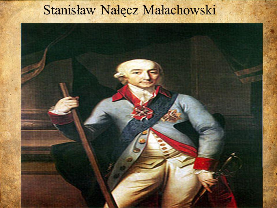 Stanisław Nałęcz Małachowski