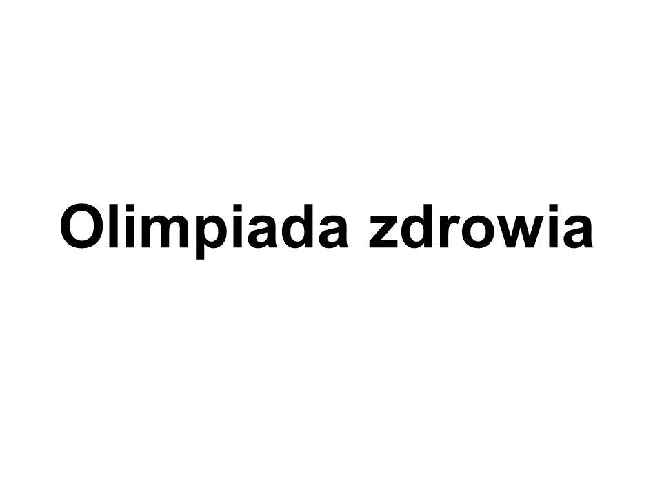 Olimpiada zdrowia