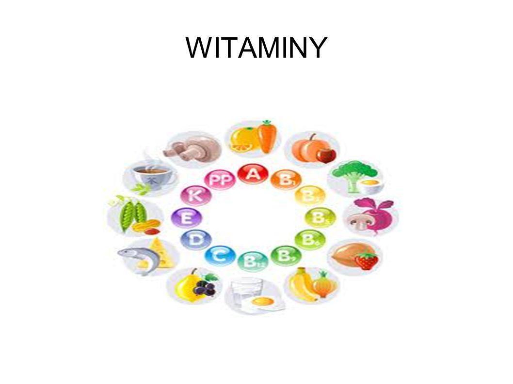 Witamina E Witamina E bierze udział w w dostarczaniu składników odżywczych do komórek, wzmacnia ścianę naczyń krwionośnych oraz chroni krwinki czerwone, wykorzystuje się jej do leczenia miażdżycy.