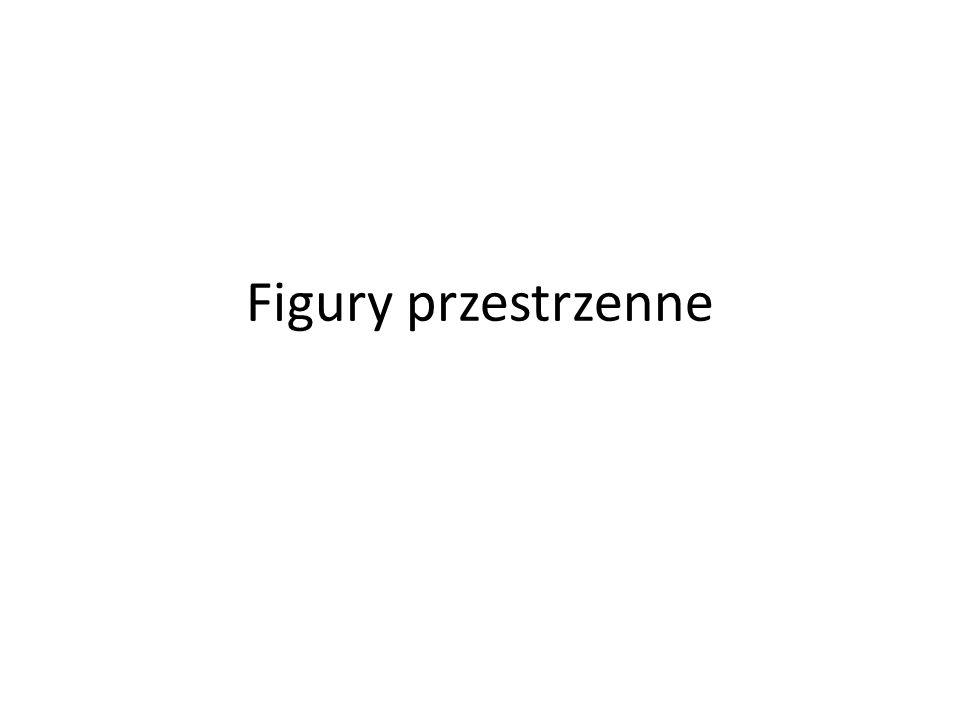Ośmiościan foremny (łac.