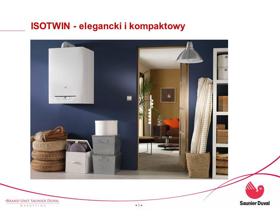 4 ISOTWIN 25ISOTWIN 30 Wymiary (wys.x szer.x głęb.)890 x 600 x 499 mm Moc maksymalna24,6 kW29,6 kW Moc minimalna 4,1* kW ( wersja F) 8,4 kW ( wersja C) 5,0 kW ( wersja F) 10,4 kW ( wersja C) Wydatek ciepłej wody (dla t = 30°C) 18,5 l/min20,7 l/min * 4,1 kW dla GZ 50.