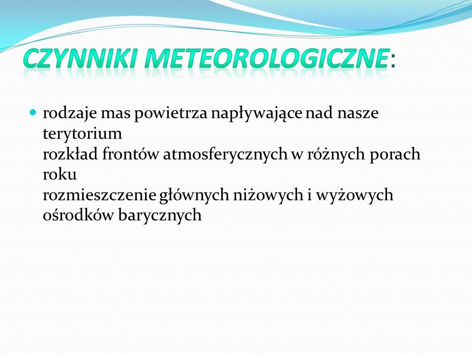 Najcieplejsze miejsca w Polsce znajduja się w województwie dolnoślaskim.