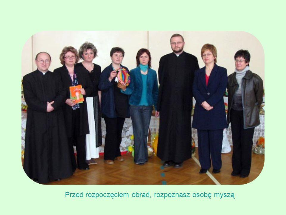 Dominik Smagasz kl. 3 ZS Borowa, opiekun: Halina Kizior