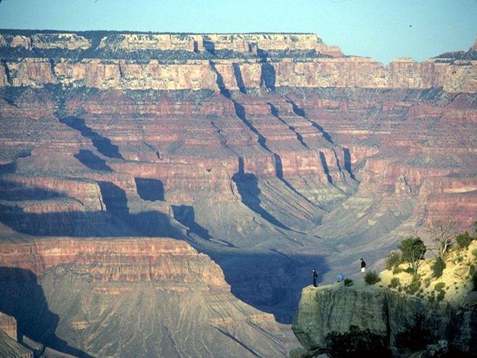 W W ielki Kanion Głęboki jar w środkowym biegu rzeki Kolorado, na Wyżynie Kolorado, w północno-zachodniej części stanu Arizona, na terytorium USA. Brz