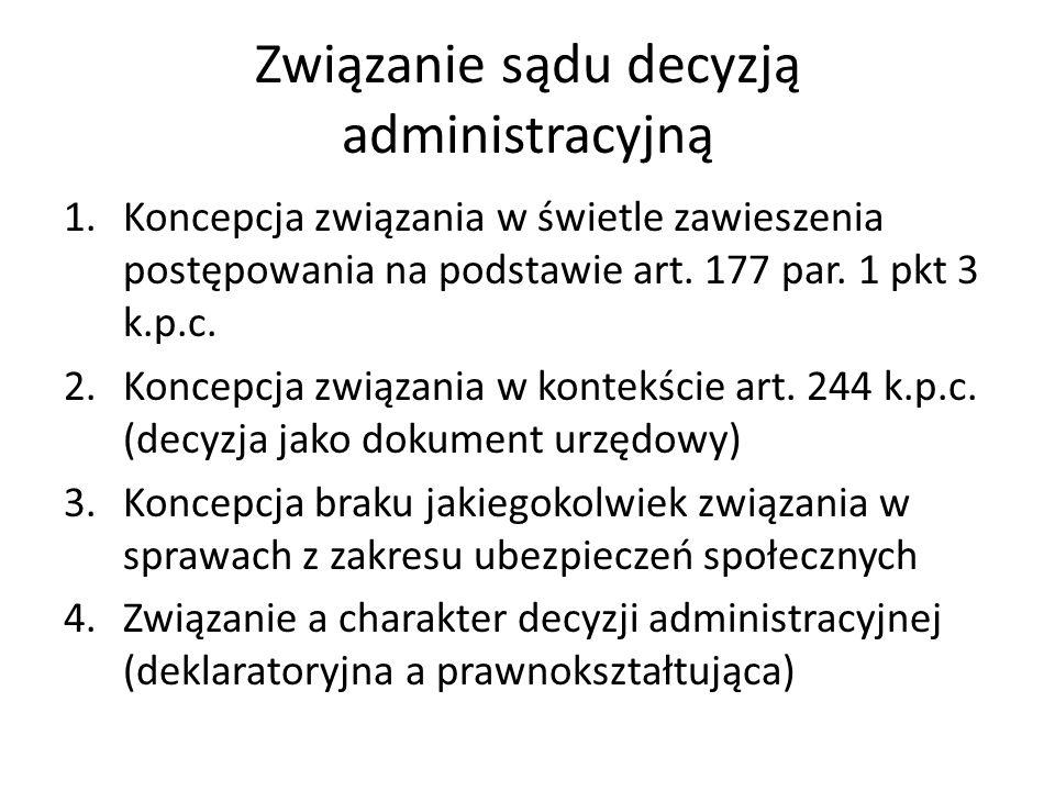 Związanie w świetle art. 177 par 1 pkt 3 k.p.c. (przepisać z komentarza)