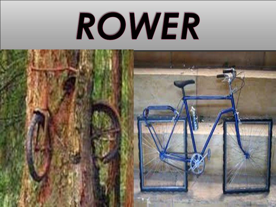 3.Układ hamulcowy Pozwala zmniejszyć prędkość jazdy oraz zatrzymać rower.