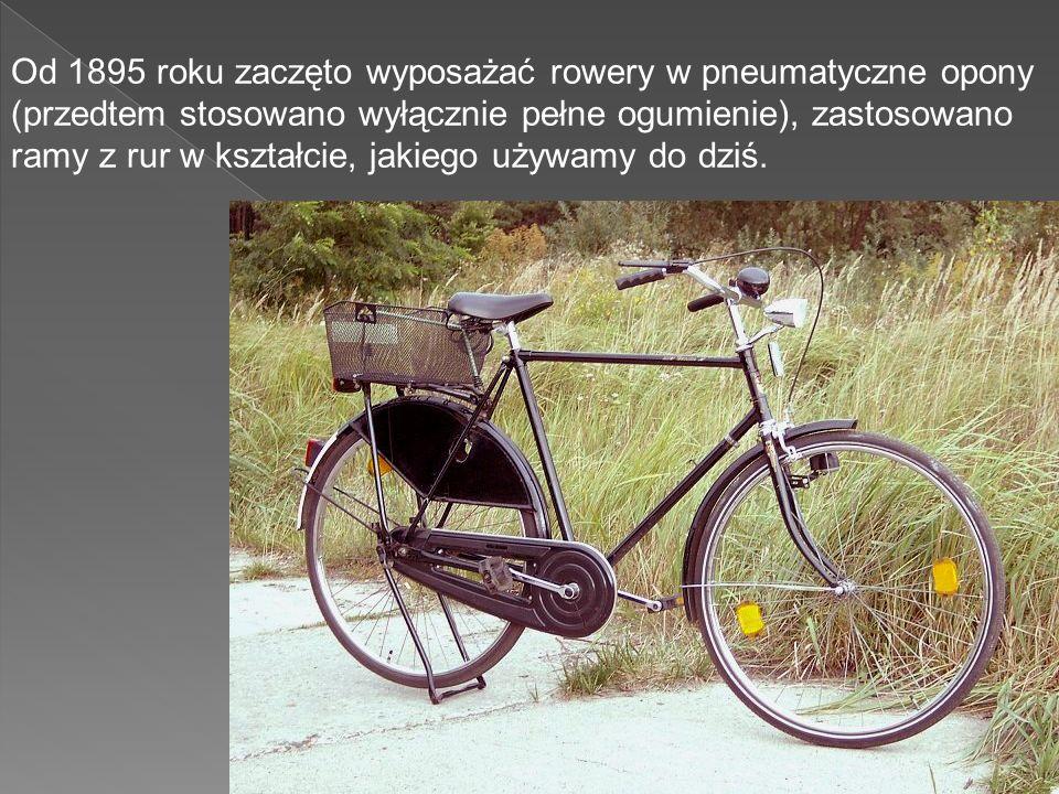 Uprawnienia wymagane do kierowania rowerem : Dzieci w wieku do 10 lat mogą kierować rowerem wyłącznie pod opieką osoby dorosłej - nie muszą zatem posiadać żadnych uprawnień.