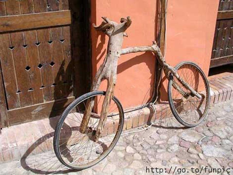 Od 1895 roku zaczęto wyposażać rowery w pneumatyczne opony (przedtem stosowano wyłącznie pełne ogumienie), zastosowano ramy z rur w kształcie, jakiego