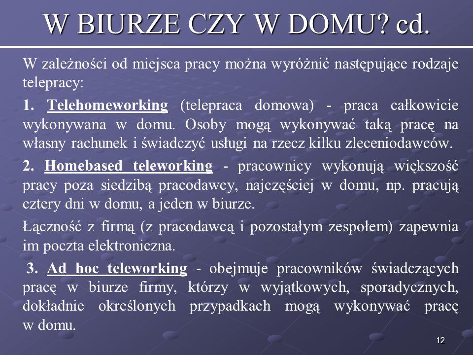 12 W BIURZE CZY W DOMU.cd.
