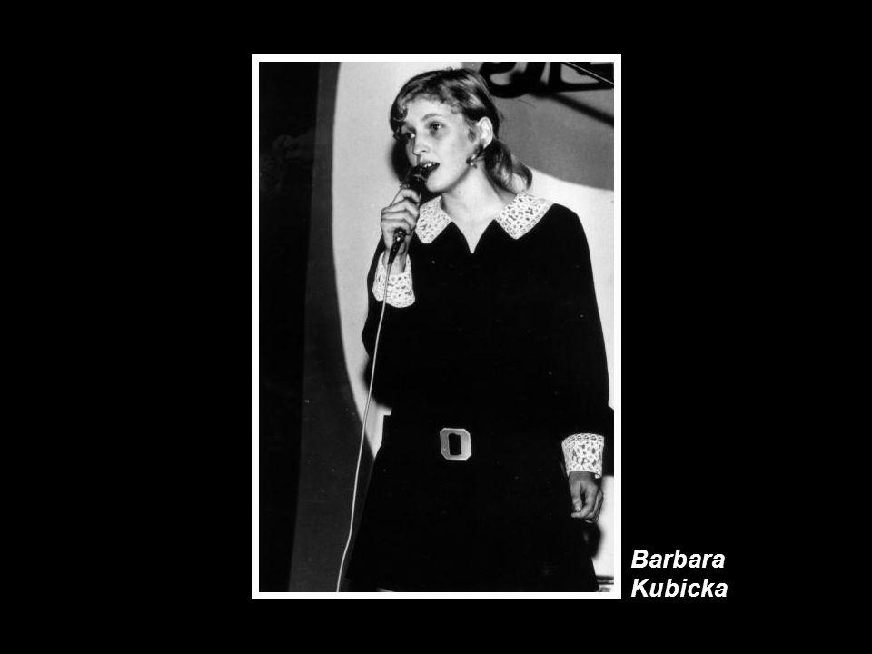 Barbara Kubicka