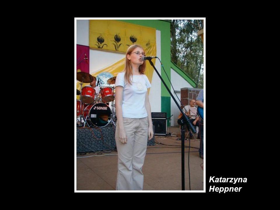 Katarzyna Heppner