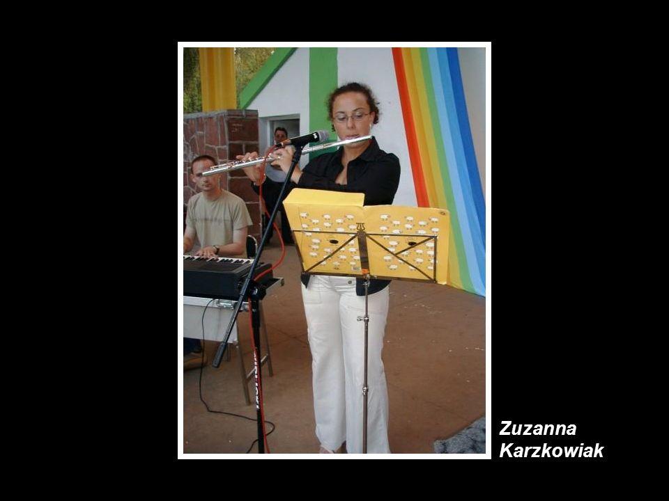 Zuzanna Karzkowiak
