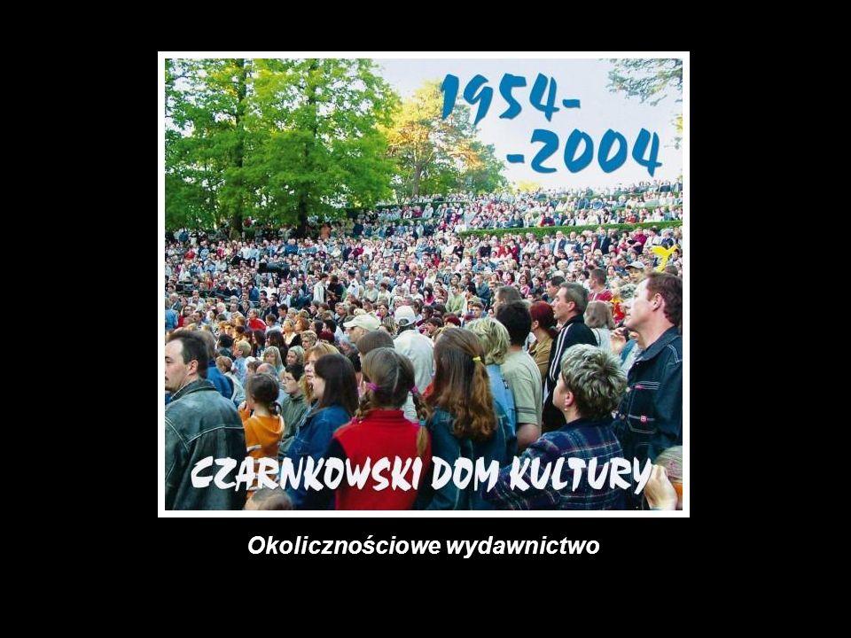 176 stron historii CzDK