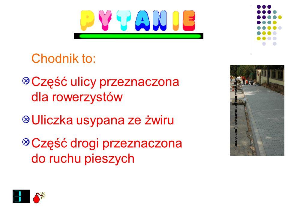 Jezdnia to: Ulica na wsi Część drogi przeznaczona do ruchu pojazdów Część autostrady http://images12.fotosik.pl/23/e64b0b4620fcd67d.jpg