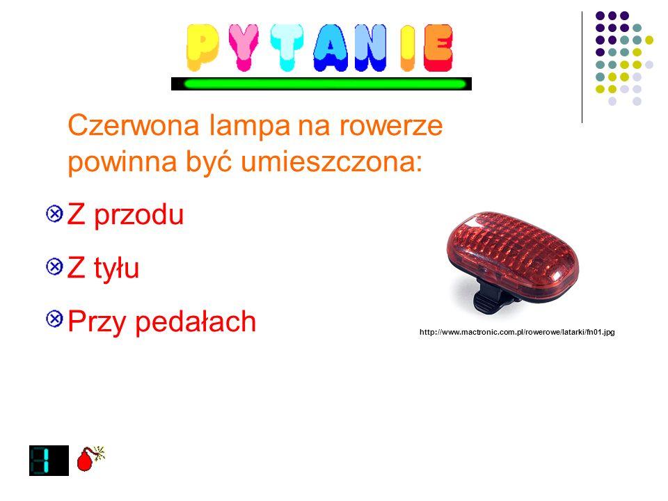 Pas ruch to: Każdy z podłużnych pasów jezdni wystarczający do ruchu jednego rzędu pojazdów wielośladowych Chodnik Przystanek http://www.motofakty.pl/g