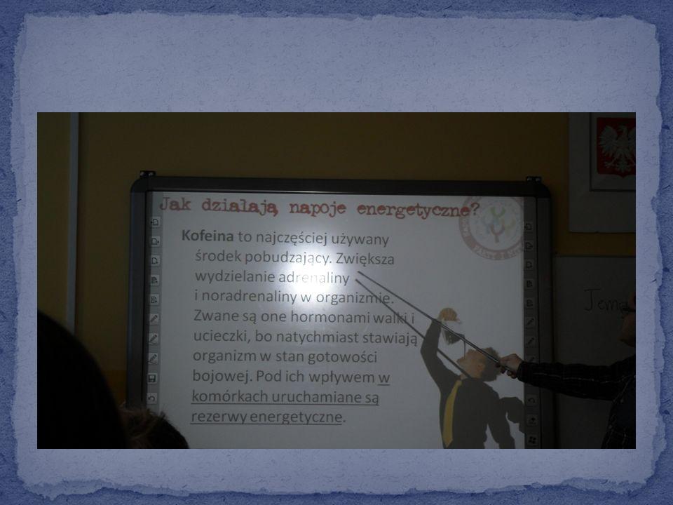 W roku szkolnym 2011/2012 programami tymi objęte były wszystkie klasy.