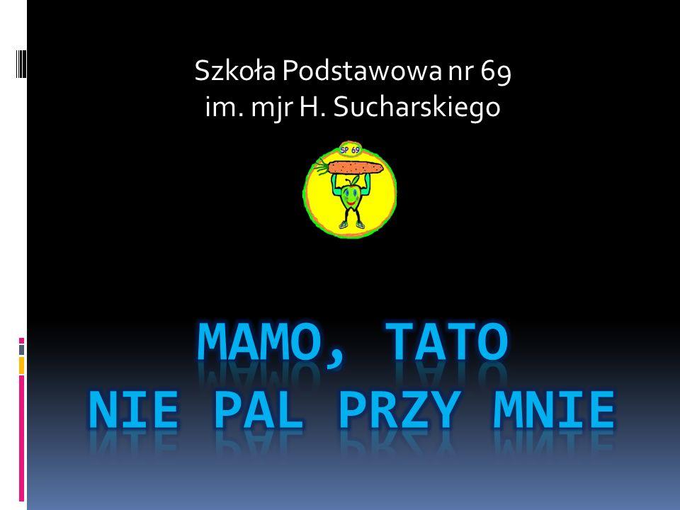 Autorem prezentacji jest nauczycielka wychowania fizycznego ze Szkoły Podstawowej nr 69 Katarzyna Mistrzak.