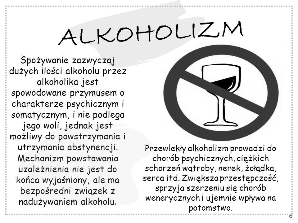 6 ALKOHOLIZM.