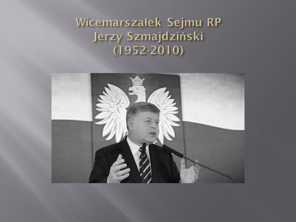 Wiceprzewodnicząca gorzowskiej Rodziny Katyńskiej