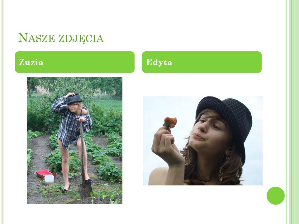 N ASZE ZDJĘCIA ZuziaEdyta