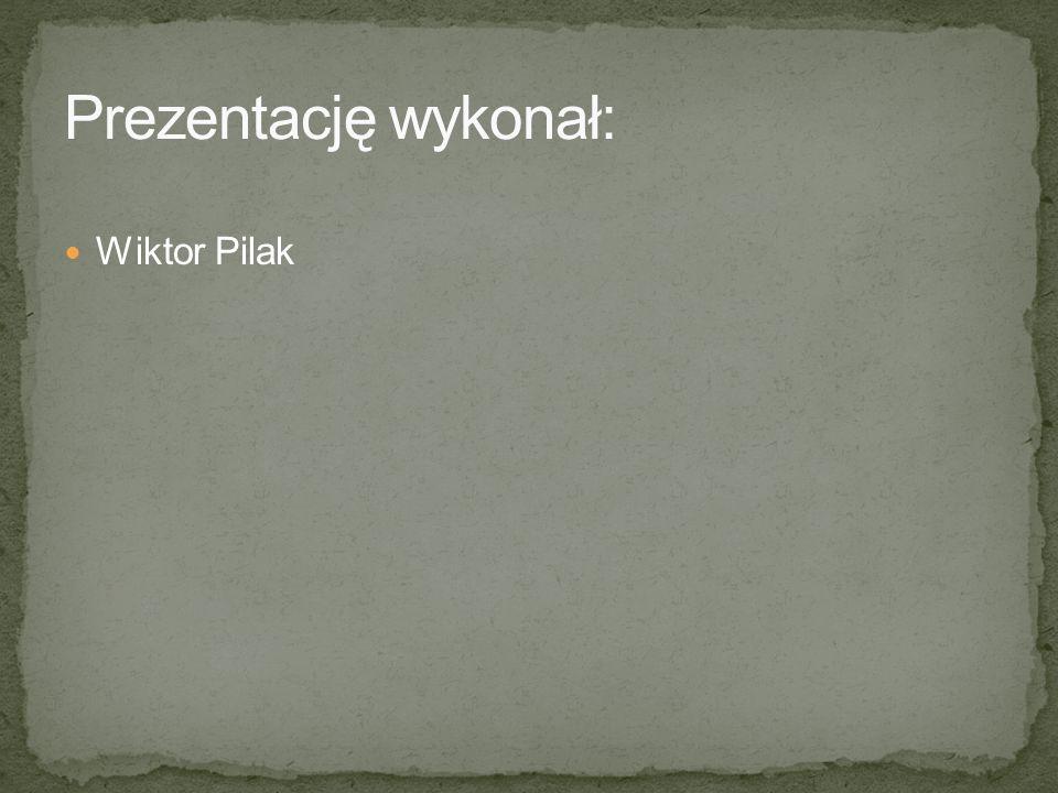Wiktor Pilak