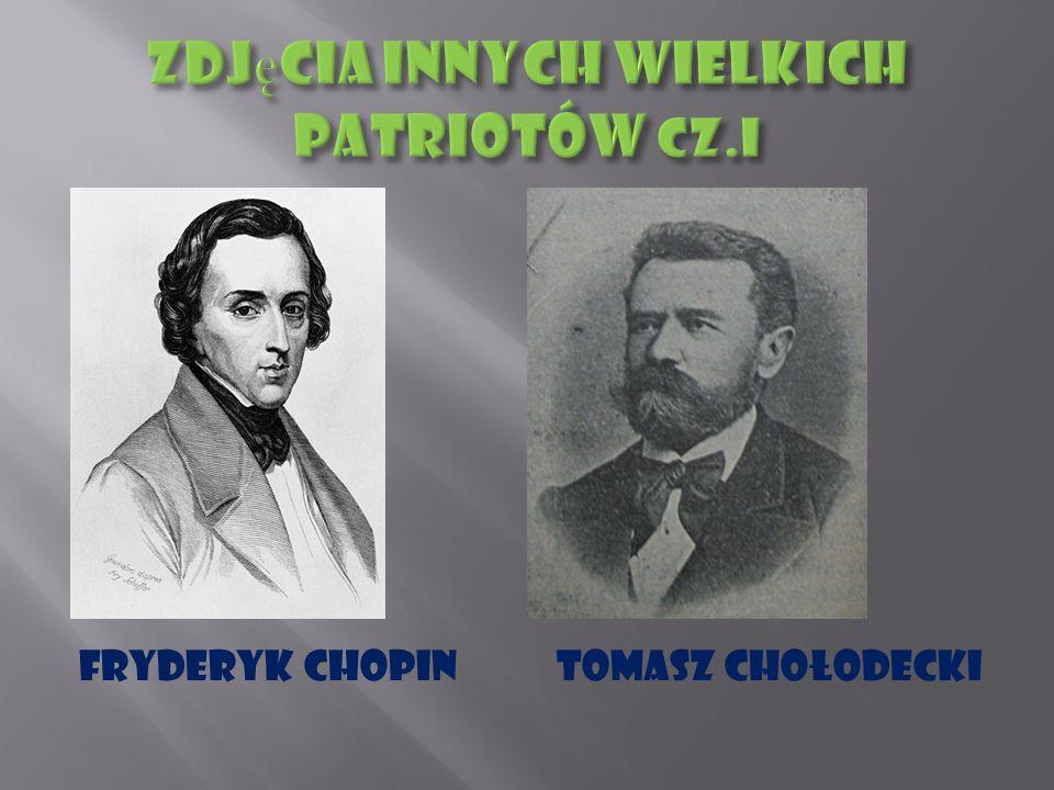 W XIX wieku była bardzo duża liczba ludzi którzy kochali swój kraj i bronili go przed najeźdźcami. Było wielu poetów, którzy pisali wiersze chwalebne