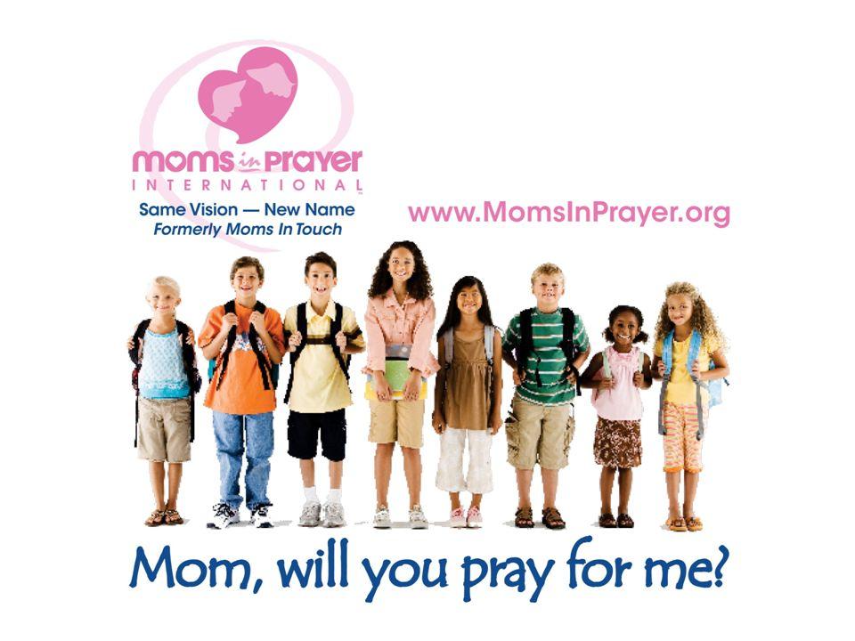 Kim są Mamy w Modlitwie.