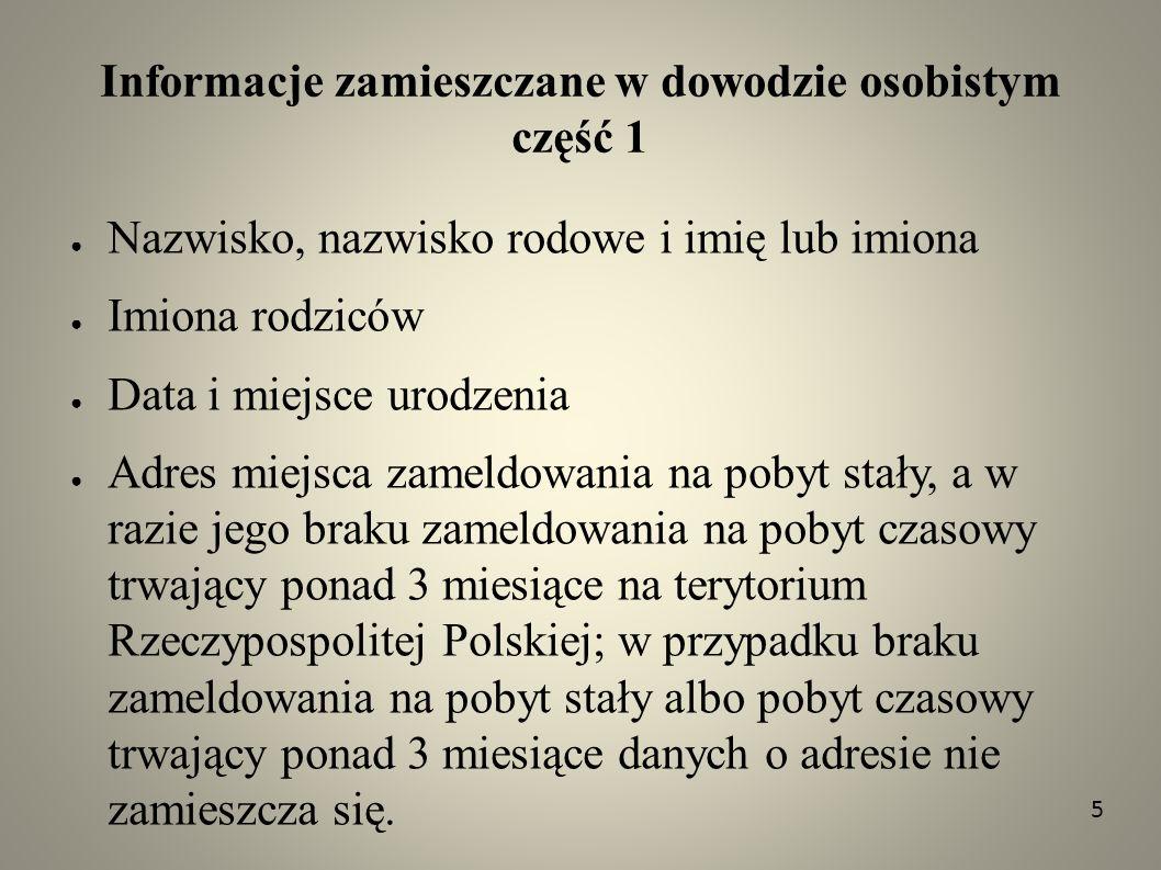 Przypadek szczególny nr 1 Pan Grzegorz Balonikowski-Czekoladowski jest osobą niewidomą i na stałe nosi ciemne okulary.