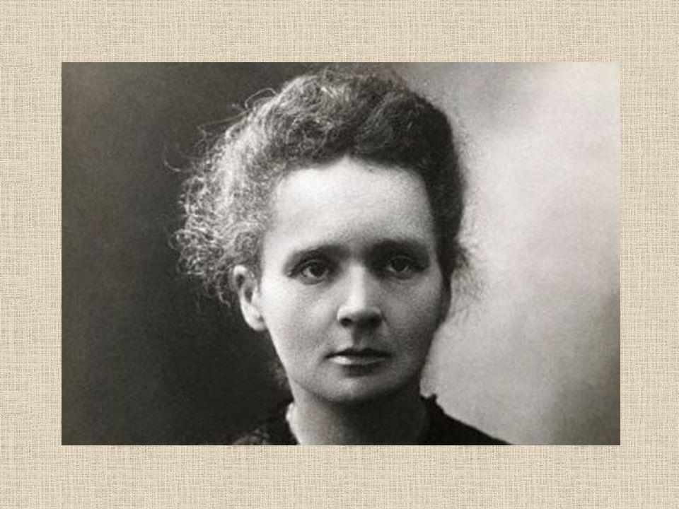 Po tragicznej śmierci swojego męża, noblistka wdała się w romans z żonatym i posiadającym dzieci Paulem Langevinem, który tak jak ona był naukowcem.
